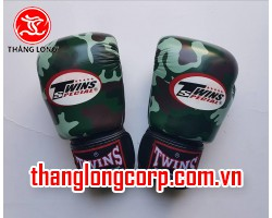 Găng Boxing Twins FBGV - JG Amy