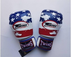 Găng Boxing Twins FBGV - 44 USA