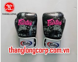 Găng Boxing Fairtex BGV-1 Dark Cloud Size 10oz