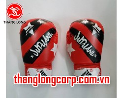 Gang Boxing Jduanl Star Đỏ