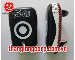 Lampor Chân Fairtex KPLC1 - Small Thai Kick Pads
