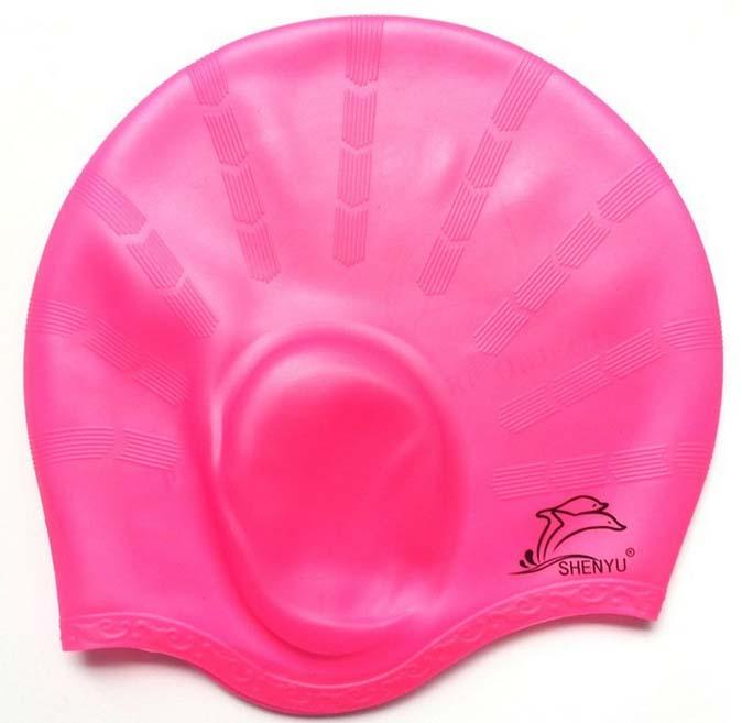 mũ bơi
